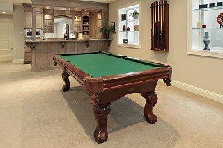 Pool table repair professionals in Ladysmith img2