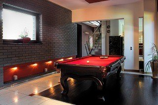 Professional pool table movers in Ladysmith content img1
